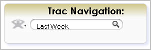 Trac Navigation for Visits
